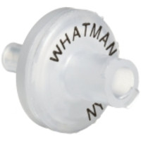 Whatman™ Puradisc™ Nylon Syringe Filters: 4mm, 13mm & 25mm