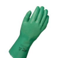 Ansell® AlphaTec® Chemical Resistant Nitrile Gloves