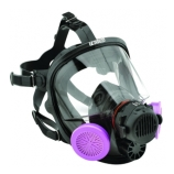 Full Face Air Purifying Respirators