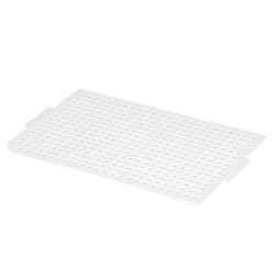 Corning Axygen® AM-384-DW-SQ AxyMat™ Microplate Sealing Mat For 384-Well Deep Well Plates With Squa