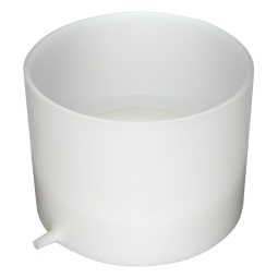 Bel-Art 146231914 Plastic Table Top Buchner Funnel with