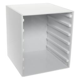 Bel Art 186630000 Lab Fridge Vial Rack Tray Cabinet