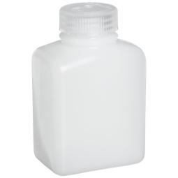 Nalgene 174 2007 0064 Rectangular Sample Bottle Hdpe With