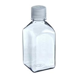 Nalgene 174 2015 2000 Narrow Mouth Square Sample Bottle