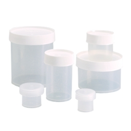 Nalgene 174 2118 0002 Straight Sided Wide Mouth Sample Jar