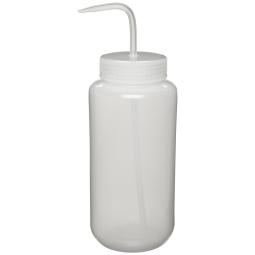 Nalgene 174 2407 0500 Wide Mouth Wash Bottle Ldpe 500ml