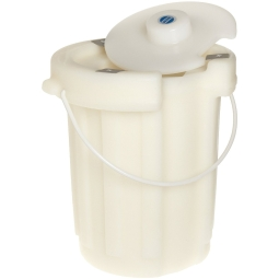 Nalgene 174 4150 1000 Dewar Flask Hdpe With Cover And