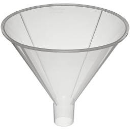 Nalgene 174 4252 0150 Plastic 150mm Powder Funnel With 30mm
