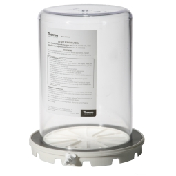 Nalgene 174 5305 0609 Vacuum Chamber Jar System With Pp