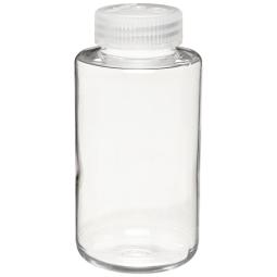 Nalgene® 3122-0250 Narrow Mouth Centrifuge Bottle with Screw