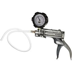 Nalgene 174 6132 0020 Repairable Hand Operated Vacuum Pump