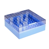 Nalgene® CryoBox® Cryogenic Vial Storage Boxes