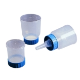Filtering Funnels, Plastic Disposable