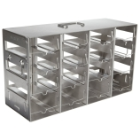 Nalgene® CryoBox® Freezer Racks