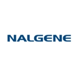 Nalgene® 5973-9005 Microcentrifuge Tube Rack for 0.5mL Tubes, 96-Place with 8 x 12 Array, ResMer™ Array, White ResMer™ Resin, Thermo Scientific