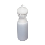 Nalgene® 1100-1000 Storm Water Sampler with White HDPE Sample Bottle, 1000mL, Meets EPA NPDES MSGP, Thermo Scientific
