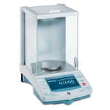 Ohaus VP214CN Voyager Pro Analytical Balance, 210g x 0.1mg, with Draftshield and AutoCal™, NTEP Certified