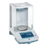 Ohaus VP213CN Voyager Pro Precision Analytical Balance, 210g x 0.001g, with Draftshield and AutoCal™, NTEP Certified