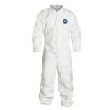 Disposable Coveralls, Multiple-Use