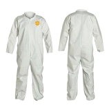 Disposable Coveralls, Single-Use