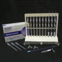 Westergren ESR Determination Tubes and Kits