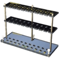Blood Collection Tube Racks