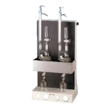 Koehler Instruments® K46690 Dual Extraction Apparatus for Salt/Lead/Acid in Crude, 230V