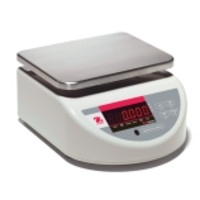Ohaus® BW Washdown Bench Weighing Scales