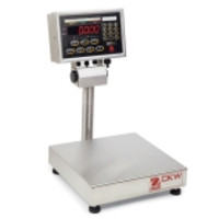 Ohaus® CKW Washdown Check Weighing Scales
