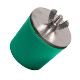 CapitolBrand® Expansion Plug Neoprene Stoppers