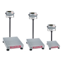 Ohaus® Defender™ 7000 Advanced Bench Weighing Scales, Standard