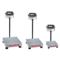 Ohaus® Defender™ 7000X Xtreme Advanced Washdown Bench Weighing Scales