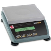 Ohaus® Ranger™ Compact Washdown Bench Weighing Scales