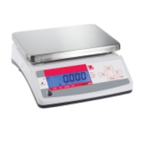 Ohaus® Valor™ 1000 Compact Food Scales for Check Weighing, Economy