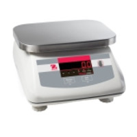 Ohaus® Valor™ 2000 Compact Food Scales for Check Weighing