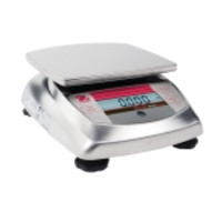 Ohaus® Valor™ 3000 Compact Food Scales for Check Weighing