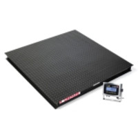 Ohaus® VX Washdown Floor Scales
