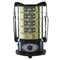 Advantech® Meinzer II™ Economy Sieve Shaker with Integral Timer