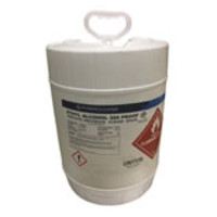 Specially Denatured Alcohol: SDA 38B-01