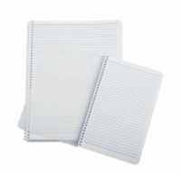 FG Clean Wipes Cleanroom Notebooks