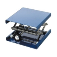 BrandTech® Anodized Aluminum Lab Support Jacks