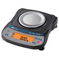 A&D Weighing® EJ-120 Newton Compact Weighing Balance With Backlight LCD Display, Capacity: 120g, Repeatability: 0.01g, Maximum Count: 12,000 Pieces