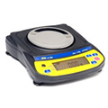 A&D Weighing® EJ-200 Newton Compact Weighing Balance With Backlight LCD Display, Capacity: 210g, Repeatability: 0.01g, Maximum Count: 21000 Pieces