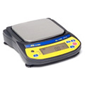 A&D Weighing® EJ-2000 Newton Compact Weighing Balance With Backlight LCD Display, Capacity: 2100g, Repeatability: 0.1g, Maximum Count: 21,000 Pieces
