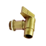 Dynalon® Drum & Carboy Spigots