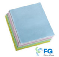 FG Clean Wipes Cleanroom Paper