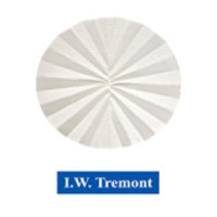 IW Tremont Grade CFP2F Fluted Qualitative Filter Paper