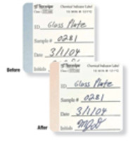 TexWipe® Autoclave Cleanroom Labels