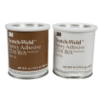 3M™ Scotch-Weld™ Two-Part Epoxy Adhesives