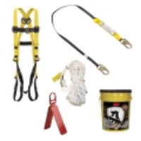 3M™ Fall Protection Roofing Kits